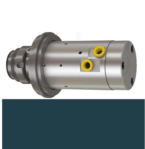 Produkte / Automatische Spanntechnik / Dual-passage