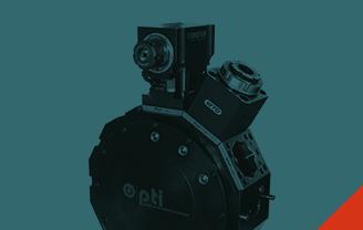 Ott Jakob - News - Revolver interface pti with innovative clamping technology