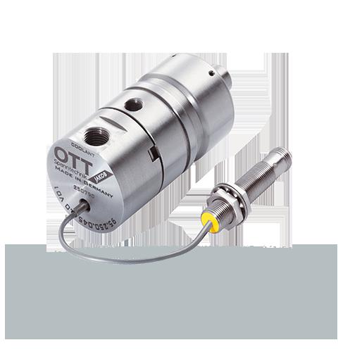 Produkte / Condition Monitoring / Surveillance de<br>l'usure (1K-GD-C)
