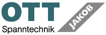 Ott Jakob - Logo