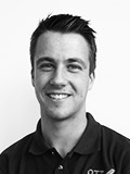 Ott Jakob - Testimonial Mitarbeiter - Jakob Lipp, reparto di molatura