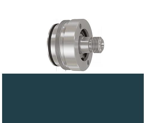 Produkte / Automatische Spanntechnik / A 1 canale per olio