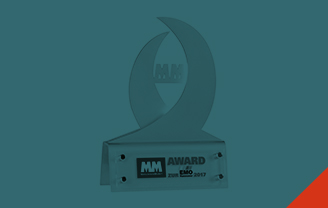 Ott Jakob - News - Innovation award for digital force monitoring system