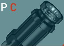 HSK - タイプ C