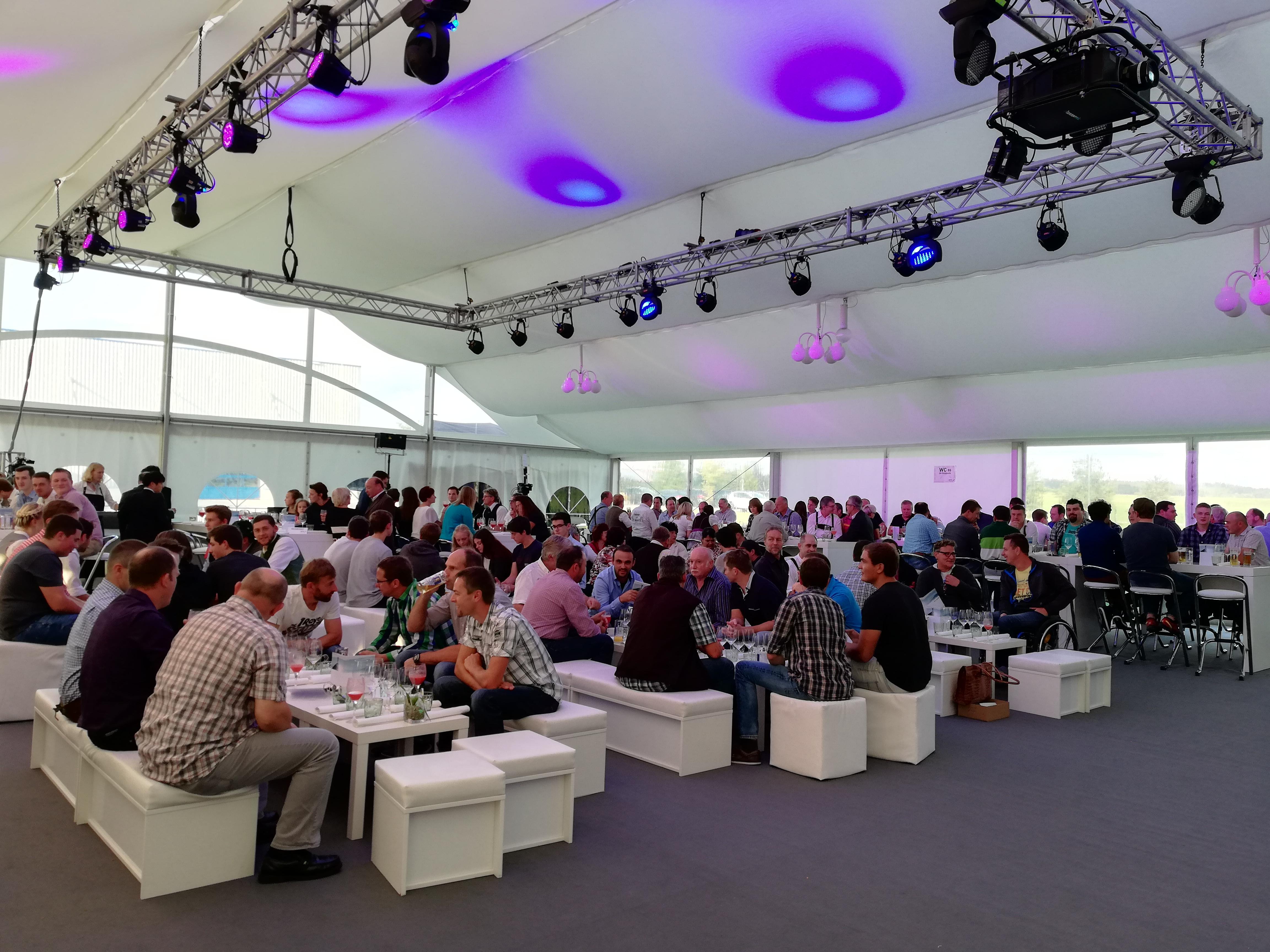 OTT-JAKOB - Unternehmen - Bild - OTT-JAKOB celebrates its 25th anniversary