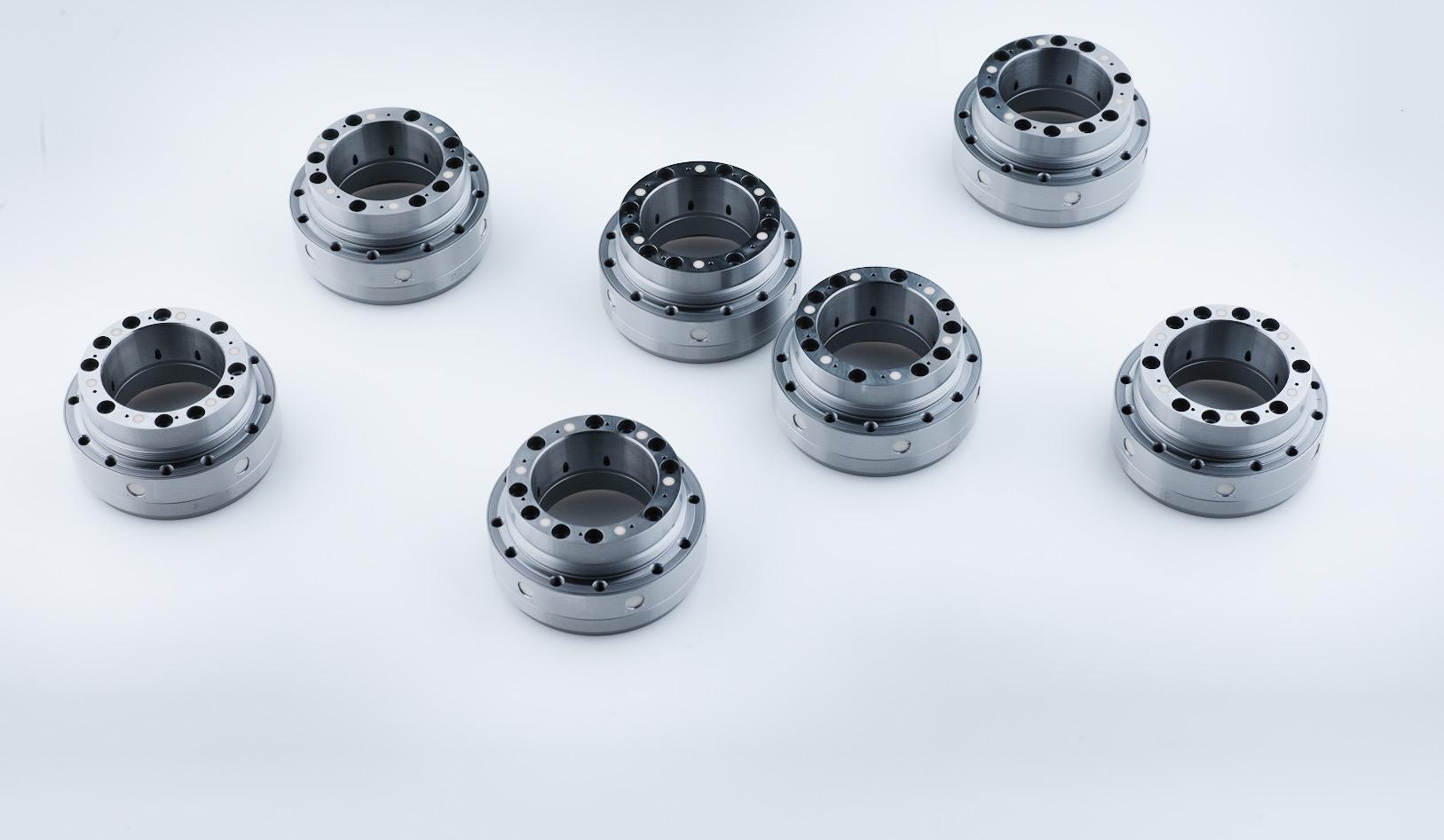 OTT-JAKOB - Unternehmen - Bild - Weiterentwicklung der innovativen PLANKO-Technologie