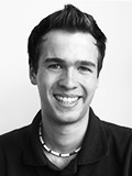 Ott Jakob - Testimonial Mitarbeiter - Franz-Xaver Müller, Auszubildender Industriemechaniker