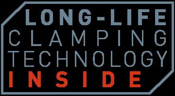 Ott Jakob - Long life clamping Technology Inside - <strong> Technologie</strong> <br />auf höchstem Niveau