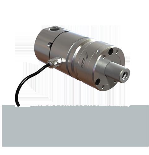 Produkte / Condition Monitoring / Interne Leckage- <br />überwachung<br />(1K-GD-CM)