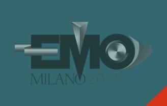 Ott Jakob - News - Technische Innovationen und neuer Markenauftritt auf der EMO