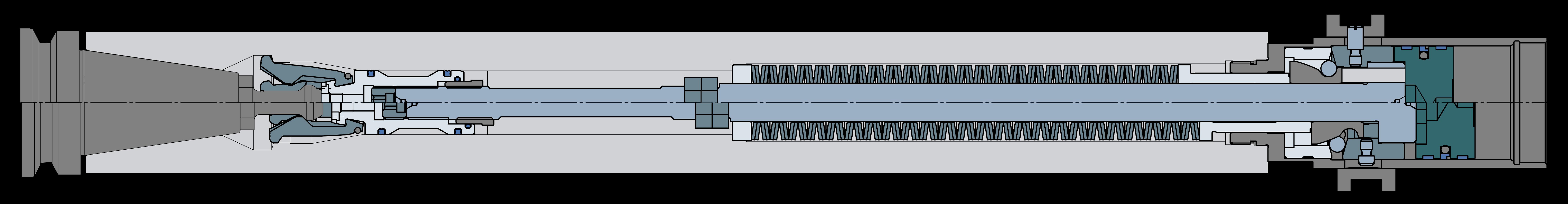 Produkte / Automatische Spanntechnik