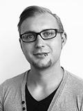 Ott Jakob - Testimonial Mitarbeiter - Simon Schmölz,设计部门